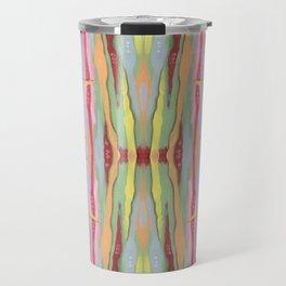 Stride Tie-Dye Travel Mug