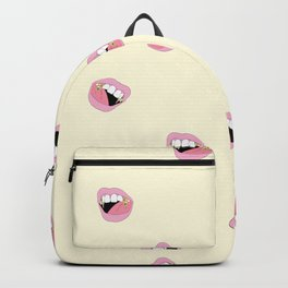 Pizza Fang Backpack