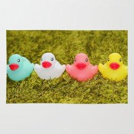 Duck tales a woooooooo Rug