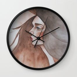 Disclosure 5 Wall Clock