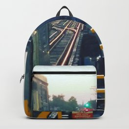 The El at Sunset Backpack