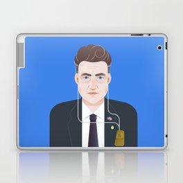 Gordon Cole | Twin Peaks Laptop & iPad Skin