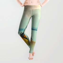 Be Brave - Brilliant Disguise Leggings