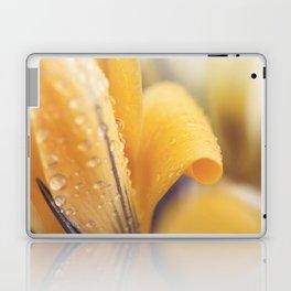 Winter flower Laptop & iPad Skin