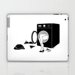 Washing Bad Memories Laptop & iPad Skin