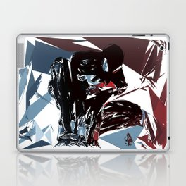 Itchy Bitsy Spider Laptop & iPad Skin
