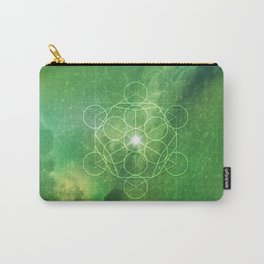 The Philosophers Mind Carry-All Pouch
