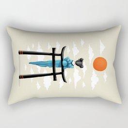 Torii Rectangular Pillow