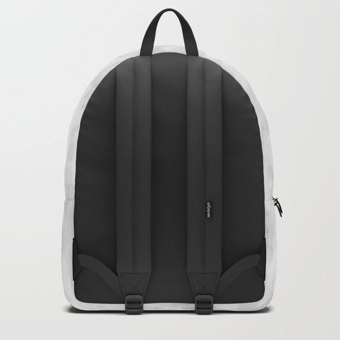 Black Widow Heroine Backpack