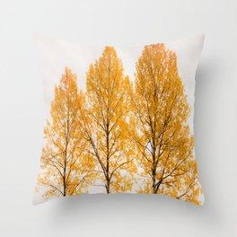 Aspen Trees #decor #buyart #society6 Throw Pillow