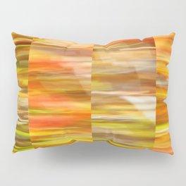 Saffron - Polyptych Pillow Sham