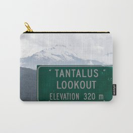 Tantalus Lookout Carry-All Pouch