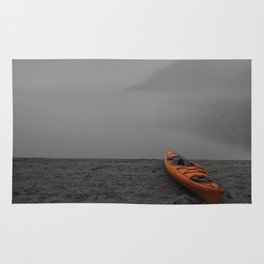 Kayak Rug