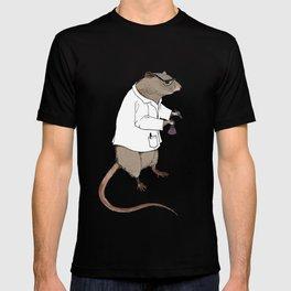 Lab Rat | Color T-shirt