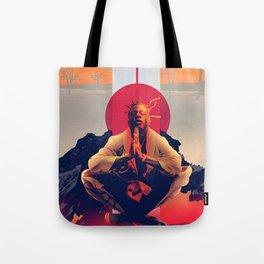 JOEY BADASS---ARTWORK IV Tote Bag