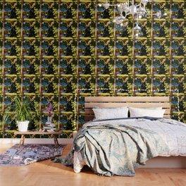 Bubbles | Bulles Wallpaper