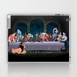 Last Supper Laptop & iPad Skin