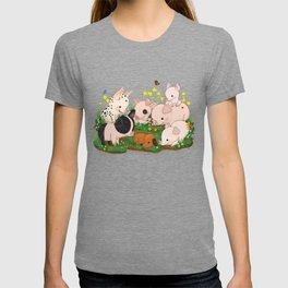 The Peculiar Pig T-shirt
