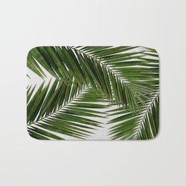 Palm Leaf III Badematte