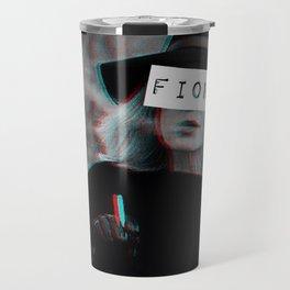 Fiona Goode & the Cig Travel Mug