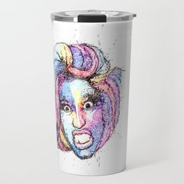 Nicki Travel Mug