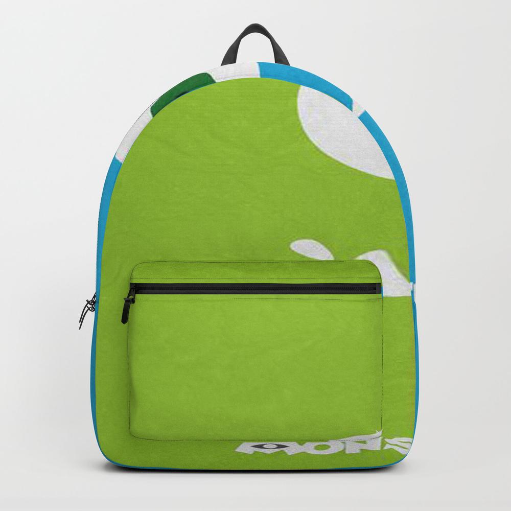 Mike Wazowski Backpack by Redocean BKP9000658