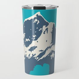 Lake Tahoe. Travel Mug