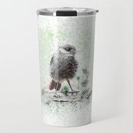 Redstart Travel Mug