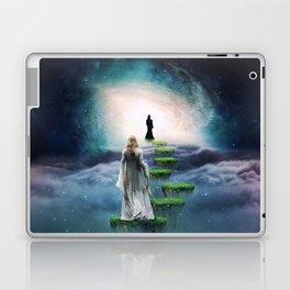 Journey to Happiness Laptop & iPad Skin