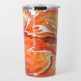 Fox (Spirit of the...) Travel Mug