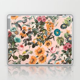 EXOTIC GARDEN XVIII Laptop & iPad Skin