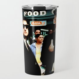 The Blues Brothers Travel Mug