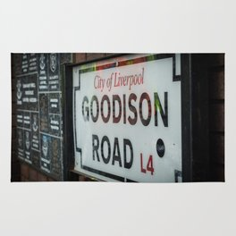 Goodison Road Rug