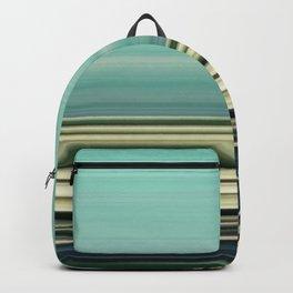 Vitesse immobile 01 Backpack
