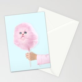 Cotton Kitty Stationery Cards