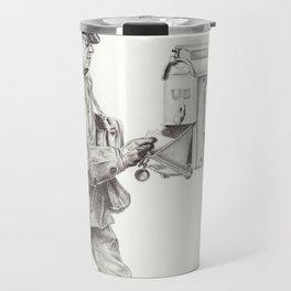 Making the Rounds Travel Mug