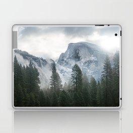 Majestic Mountain Laptop & iPad Skin