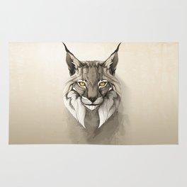 Lynx Rug