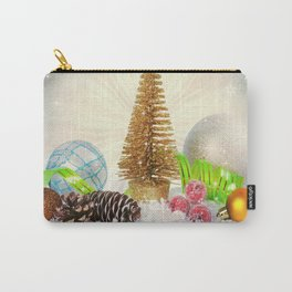 Christmas Cheer Carry-All Pouch