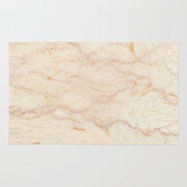 Beige Marble beige peach red warm texture background Italian Marble red verona marble print real Rug