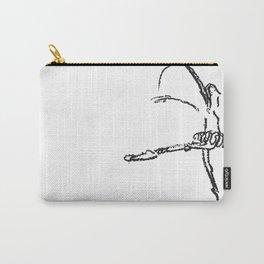 Bailarina Crayola Carry-All Pouch