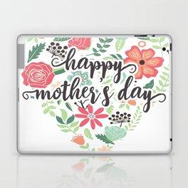 Happy mothers day Laptop & iPad Skin