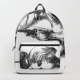 Absence of Dream Backpack
