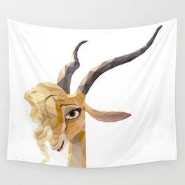 Zootopia~~Gazelle Wall Tapestry