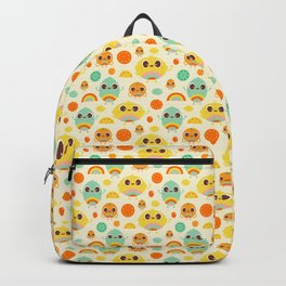 When Life Gives You Lemons Backpack