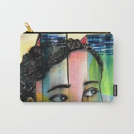 Light Music Carry-All Pouch