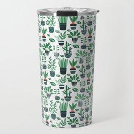 Ms Botany Greenery Travel Mug