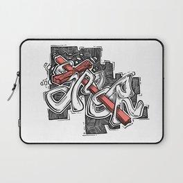 amor/cruz Laptop Sleeve