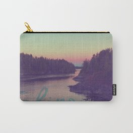 Tofino evening Carry-All Pouch