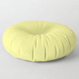 Limelight - Fashion Color Trend Fall/Winter 2018 Floor Pillow